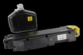Alternativní laserový toner s: KYOCERA TK-5280 Yellow